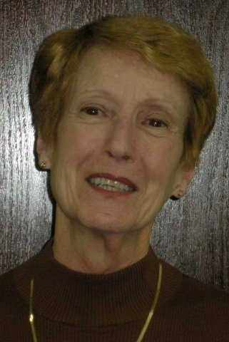 Mary Lou Richardson