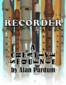 Recorder Lesson: Green Sally Up - Teaching With Orff