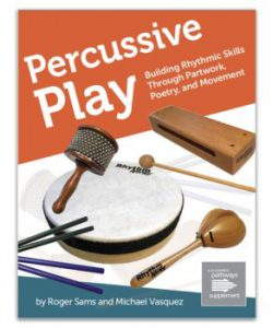 percussive play
