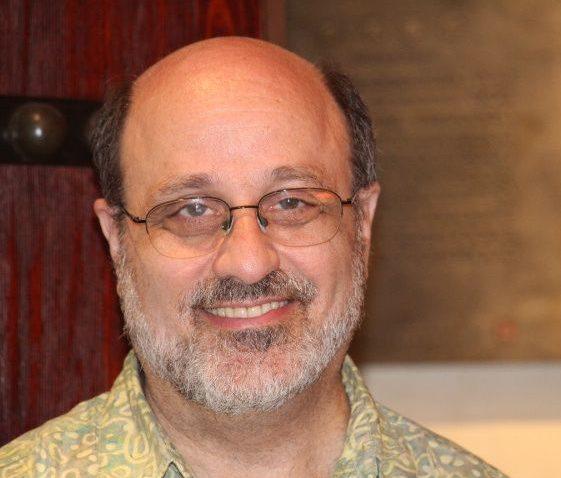 Robert Amchin
