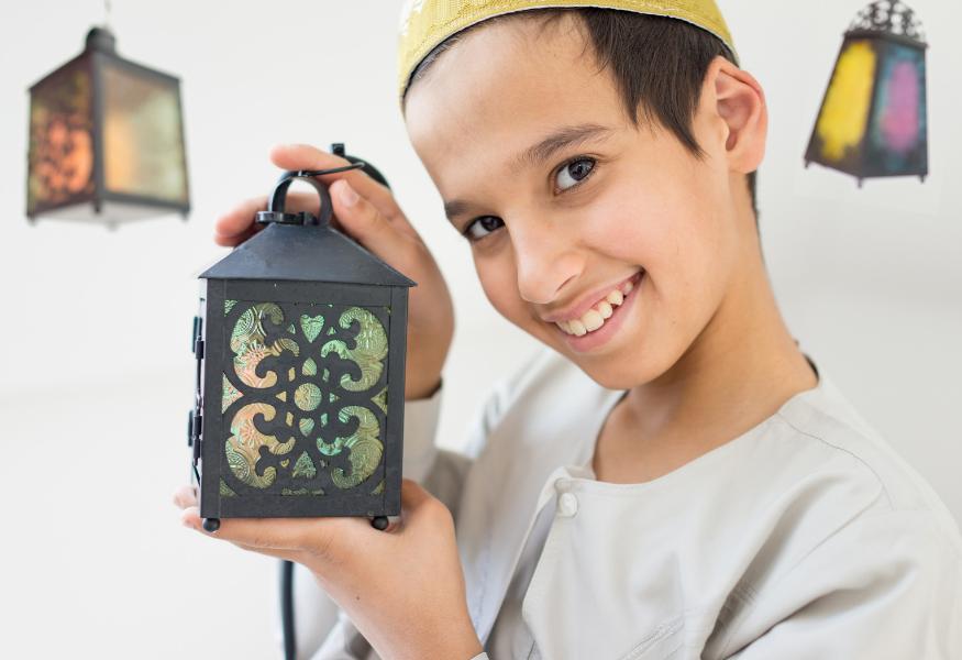 song for ramadan