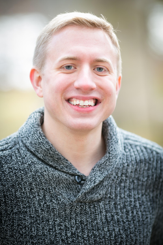 Matthew Stensrud