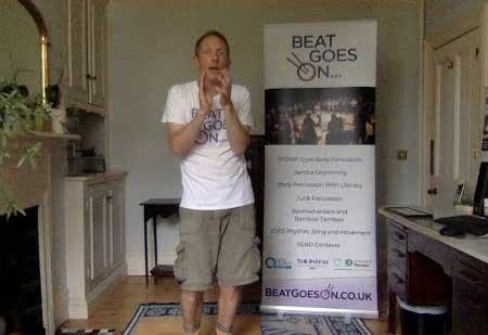 beat-goes-on