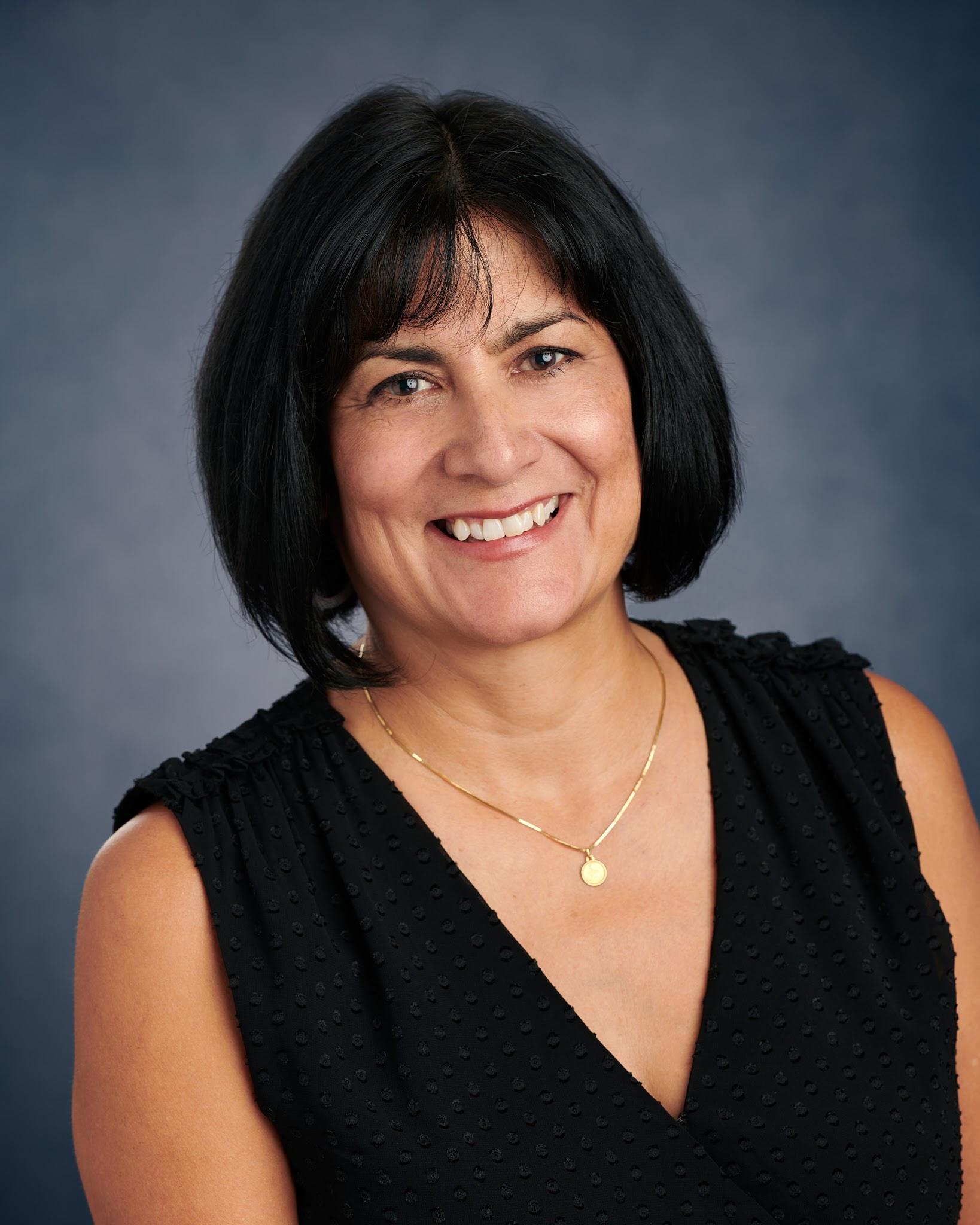 Vicky Suarez